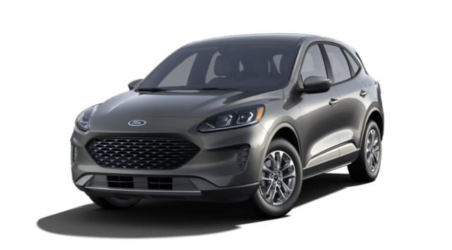 New 2020 Ford Escape S SUV in Getzville, NY